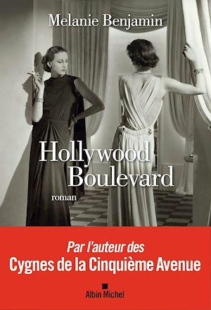 Hollywood Boulevard | Benjamin, Melanie