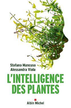 L Intelligence des plantes