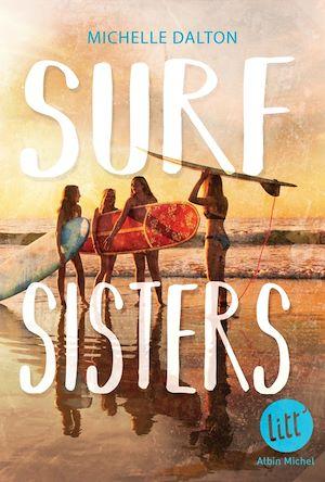 Surf sisters | Dalton, Michelle. Auteur