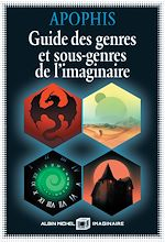 Download this eBook Guide des genres et sous-genres de l'imaginaire