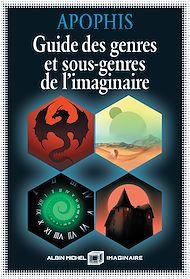Téléchargez le livre :  Guide des genres et sous-genres de l imaginaire