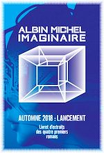 Download this eBook Albin Michel Imaginaire - Lancement 2018 - Extraits