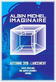 Téléchargez le livre :  Albin Michel Imaginaire - Lancement 2018 - Extraits