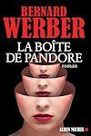 La Boîte de Pandore | Werber, Bernard
