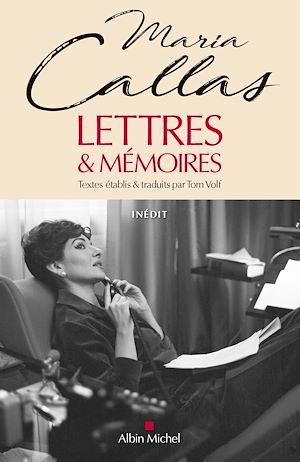 Lettres & mémoires