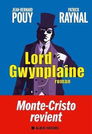 Image de couverture (Lord Gwynplaine)