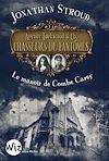 Agence Lockwood & Co Chasseurs de Fantômes - tome 1