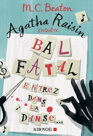 Image de couverture (Agatha Raisin enquête 15 - Bal fatal)