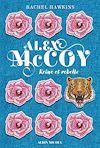 Alex McCoy - tome 1 | Hawkins, Rachel. Auteur