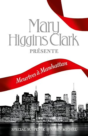 Meurtres à Manhattan | Collectif, . Auteur
