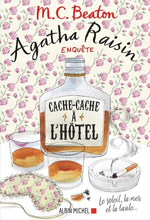 Image de couverture (Agatha Raisin enquête 17 - Cache-cache à l'hôtel)