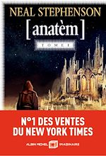 Download this eBook Anatèm - tome 1