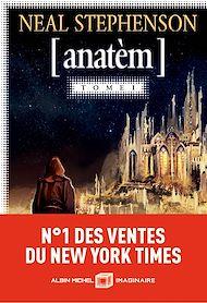 Téléchargez le livre :  Anatèm - tome 1