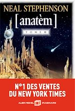 Download this eBook Anatèm - tome 2