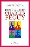 Télécharger le livre :  Dictionnaire Charles Péguy