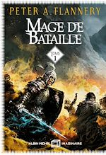 Download this eBook Mage de bataille - tome 1