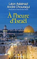 Download this eBook À l'heure d'Israël