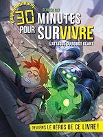 Download this eBook L'Attaque du robot géant