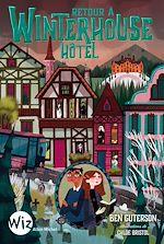 Download this eBook Retour à Winterhouse Hôtel - tome 2
