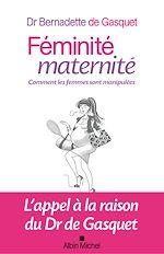 Download this eBook Féminité maternité