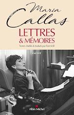 Download this eBook Lettres & mémoires