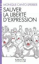 Download this eBook Sauver la liberté d'expression