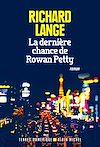 Télécharger le livre :  La Dernière Chance de Rowan Petty