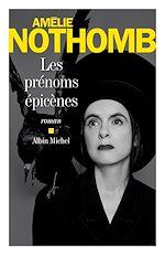 Download this eBook Les Prénoms épicènes