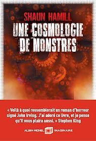 Téléchargez le livre :  Une cosmologie de monstres
