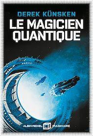 Téléchargez le livre :  Le Magicien quantique