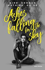 Download this eBook Ashes falling for the sky
