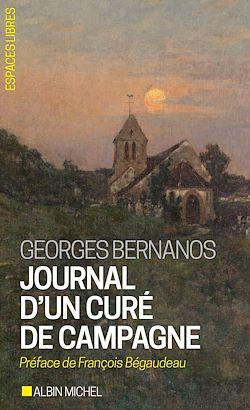 Download the eBook: Journal d'un curé de campagne