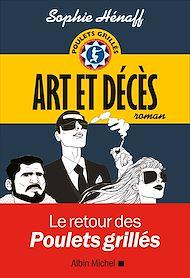 Téléchargez le livre :  Art et décès
