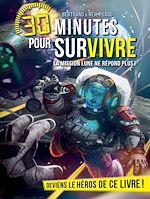 Download this eBook La Mission lune ne répond plus !