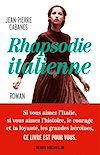 Télécharger le livre :  Rhapsodie italienne