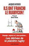 Télécharger le livre :  Ils ont franchi le rugbycon !