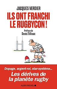 Téléchargez le livre :  Ils ont franchi le rugbycon !