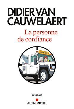 Download the eBook: La Personne de confiance