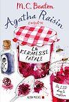 Télécharger le livre :  Agatha Raisin enquête 19 - La kermesse fatale