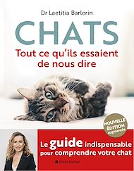 Téléchargez le livre :  Chats