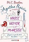Télécharger le livre :  Agatha Raisin 20 - Voici venir la mariée
