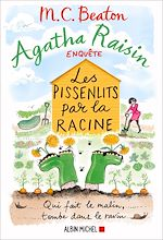 Download this eBook Agatha Raisin enquête 27 - Les pissenlits par la racine