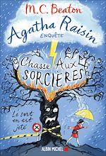 Download this eBook Agatha Raisin 28 - Chasse aux sorcières