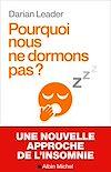 Télécharger le livre :  Pourquoi nous ne dormons pas ?