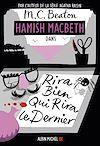 Télécharger le livre :  Hamish Macbeth 7 - Rira bien qui rira le dernier