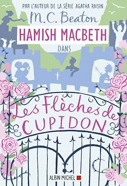 Download the eBook: Hamish Macbeth 8 - Les flèches de Cupidon