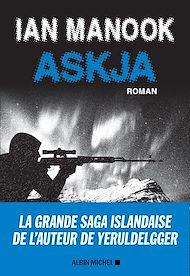 Téléchargez le livre :  Askja