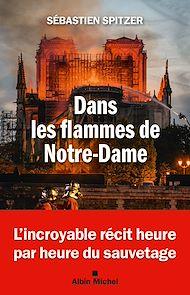 Téléchargez le livre :  Dans les flammes de Notre-Dame
