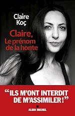 Download this eBook Claire, le prénom de la honte