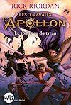 Télécharger le livre :  Les Travaux d'Apollon - tome 4